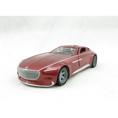 Siku 2357 - Vision Mercedes Maybach 6 - Scale 1:50