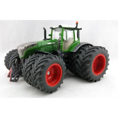 Siku 3289 - Fendt 1042 Vario Tractor on Dual Wheels - Scale 1:32 - New 2019