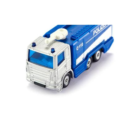 Siku 1079 - Scania R380 Police Water Cannon Truck - New release 2020
