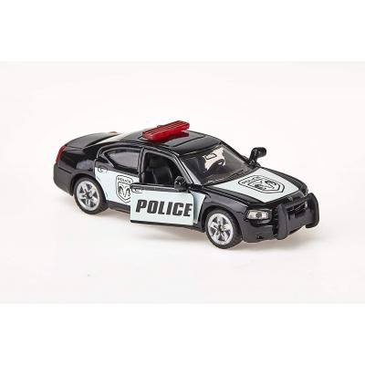 Siku 1404 - Dodge Charger US Police Car - Scale 1:55