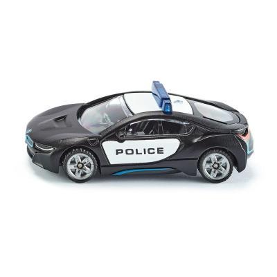 Siku 1533 - BMW i8 US Police Car - New Item 2020