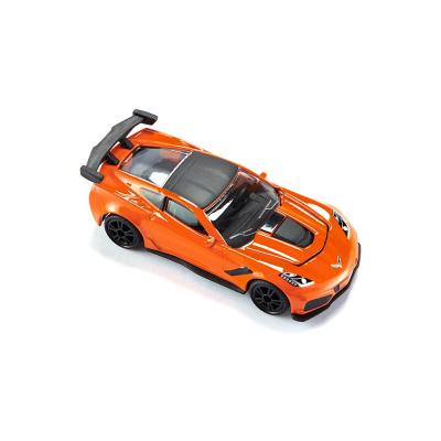Siku 1534 - Chevrolet Corvette ZR1  Sports Car - New release 2020