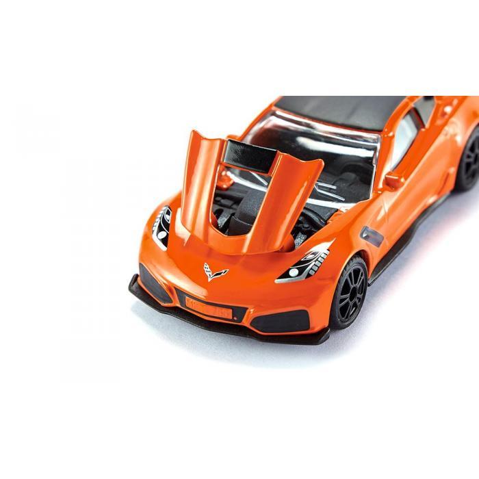 Siku PKW Chevrolet Corvette  1534