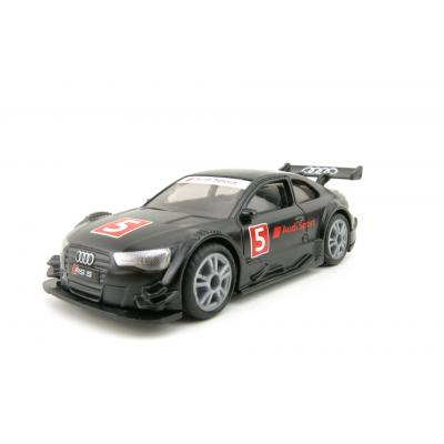 Siku 1580 -  Audi RS 5 Racing DTM Race Car - New Item 2020