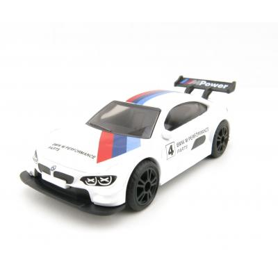 Siku 1581 -  BMW M4 Racing 2016 Race Car - New Item 2020