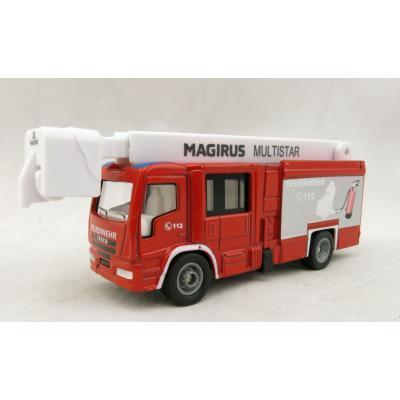 Siku 1749 - Magirus Multistar TLF Fire Truck with Rescue Ladder - 1:87 Scale   - New release 2020