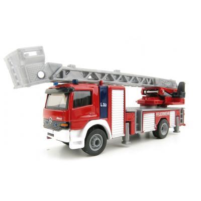 Siku 1841 - Mercedes Benz Fire Engine 2020 Version - Scale 1:87