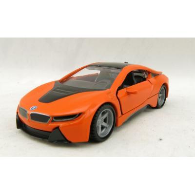 Siku 2348 - BMW i8 LCI Sports Car - Scale 1:50 - New Item 2020