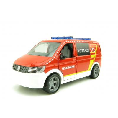Siku 2116 - Volkswagen VW T6 Emergency Doctor Car  - Scale 1:50 - New 2021