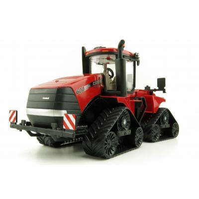 Siku 3275 - Case Quadtrac 600 Tractor - Scale 1:32