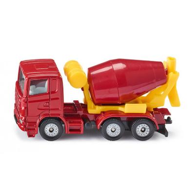 Siku 0813 - Scania Cement Mixer