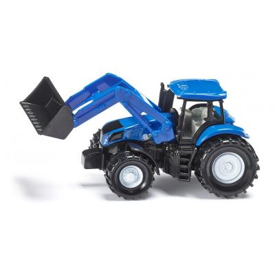 Siku 1355 - New Holland T8.390 Tractor with Frontloader