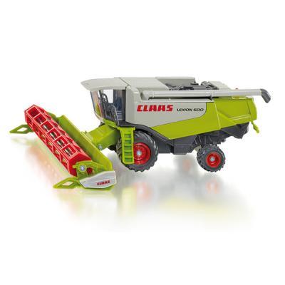 Siku 1476 - Claas Lexion 760 Forage Harvester
