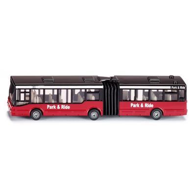 Siku 1617 - MAN Park & Ride Bendy Bus