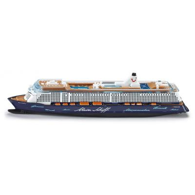 Siku 1724 - My Ship 3 Cruise Ship - Scale 1:1400