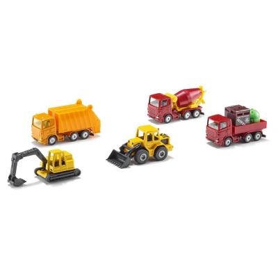 Siku 6283 - Gift Set Heavy Machines