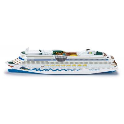 Siku 1720 - Aida Luna Cruiser Ship - Scale 1:1400