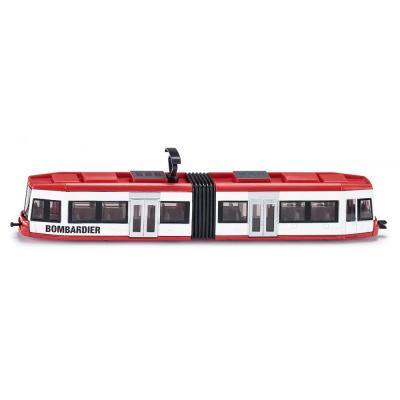 Siku 1895 - Tramway - Scale 1:87