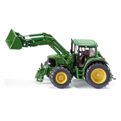 Siku 3652 - John Deere 6920S Tractor with Front Loader - 1:32 Scale