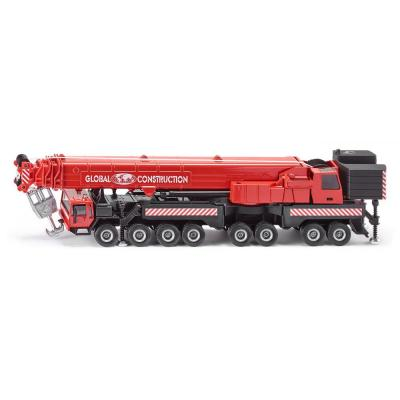 Siku 4311 - Siku Mega Lifter Crane - Scale 1:55