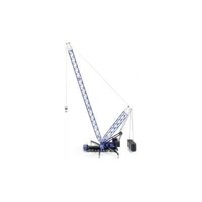 Siku 4810 - Super Heavy Mobile Crane - Scale 1:55