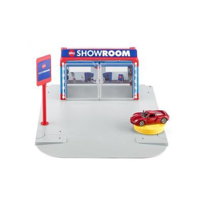 Siku 5504 SIKUWORLD  Car Showroom