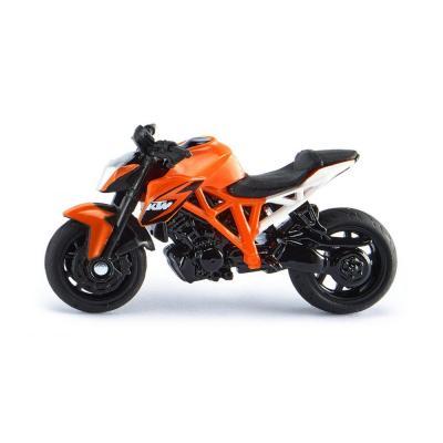 Siku 1384 KTM 1290 Super Duke Motorbike