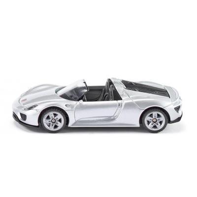 Siku 1475 Porsche 918 Spyder -Scale 1:55