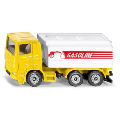 Siku 1387 Scania Tank Truck Gasoline - New release 2017