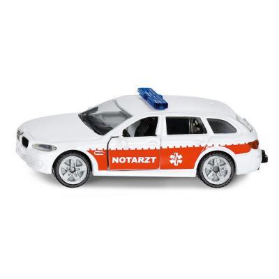 Siku 1461 - BWM 5er Touring Emergency Paramedic Doctor Car