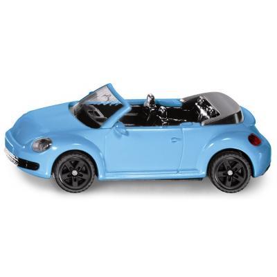 Siku 1505 - The VW Volkswagen Beetle Cabriolet   - New Item 2017