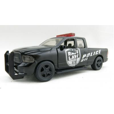 Siku 2309 - Dodge Ram 1500 US Police Pickup Truck - Scale 1:50