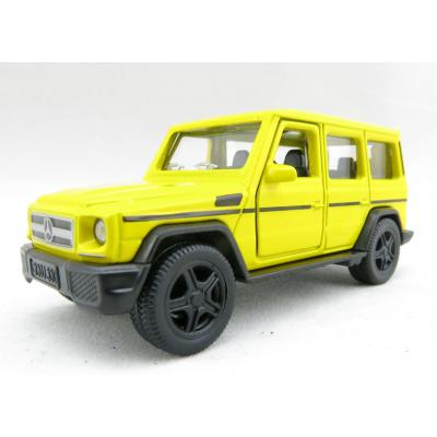 Siku 2350 - Mercedes Benz G 65 AMG - Scale 1:50