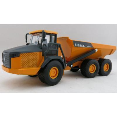 Siku 3506 - John Deere Articulated Dump Truck 410E  - Scale 1:50