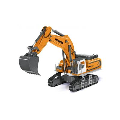 Siku 6740 - Siku Control 32 Liebherr R 980 SME Crawler Excavator with Remote control Scale 1:32  - New Release 2017