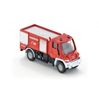 Siku 1068 - Unimog Fire Engine - Scale 1:87