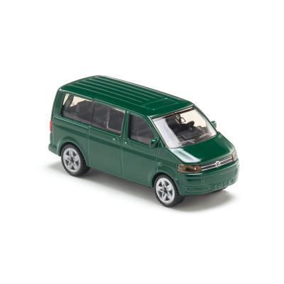 Siku 1070 - VW Multivan - Scale 1:55