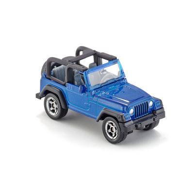 Siku 1342 - Jeep Wrangler
