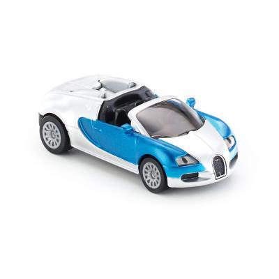 Siku 1353 - Bugatti Veyron Grand Sport Super Car