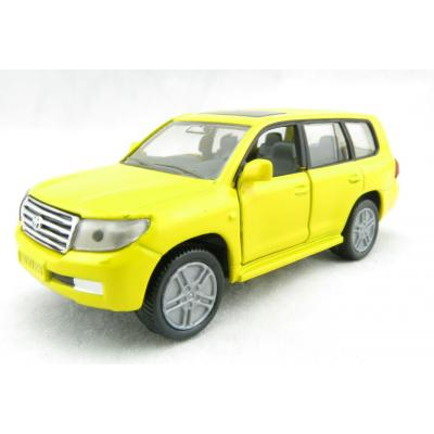 Siku 1440 - Toyota Landcruiser - Scale 1:55