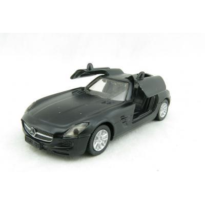 Siku 1445 -  Mercedes SLS AMG Sports Car - Scale 1:55
