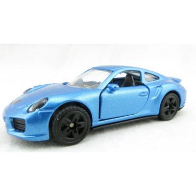Siku 1506 - Porsche 911 Turbo S - Scale 1:55