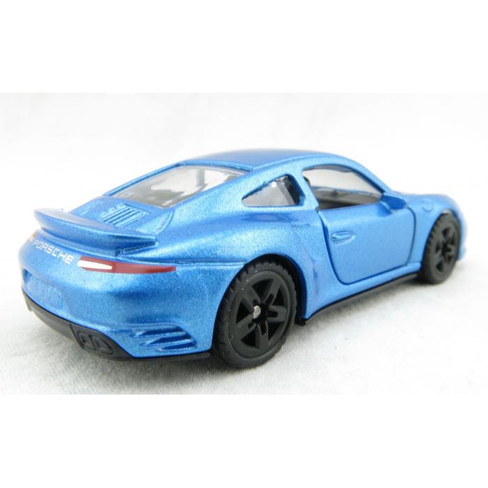 art.1506 embalaje original nuevo Porsche 911 Turbo S siku super
