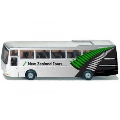 Siku 1624 - MAN Coach New Zealand Tours NZ Edition - Scale 1:87