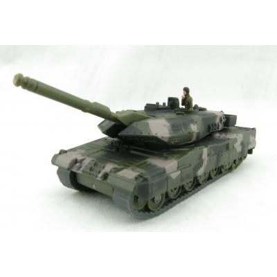 Siku 1867 - Leopard II A6 Tank - Scale 1:87