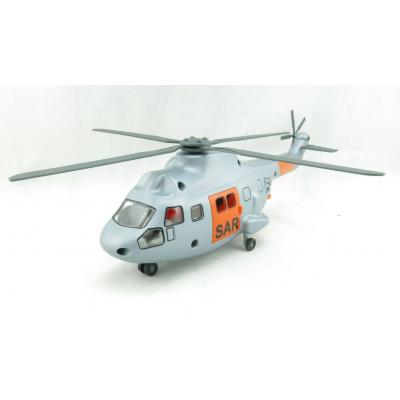 Siku 2527 - SAR Transport Helicopter Search and Rescue - 1:50