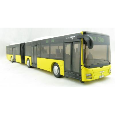 Siku 3736 - MAN Lion City Articulated Bus - Scale 1:50