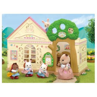 Sylvanian Families 5100 - Forest Nursery