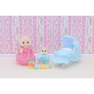Sylvanian Families 4333 - The New Arrival Set