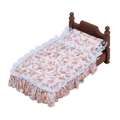 Sylvanian Families 5223  Classic Antique Bed